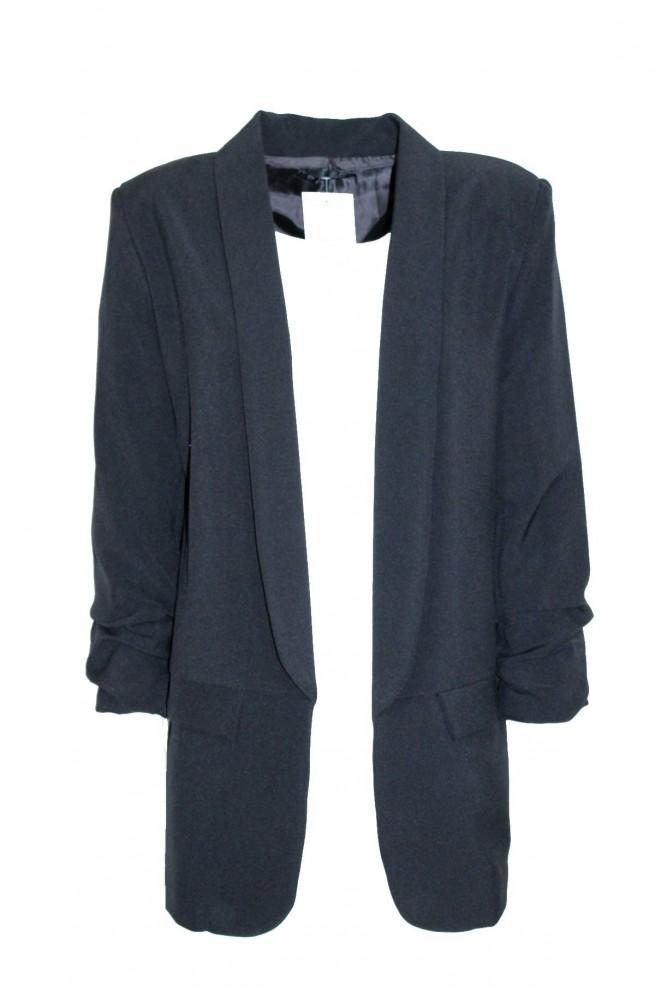 blazer oversized