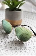 γυαλιά ηλίου τρίγωνα