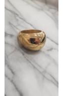 δαχτυλίδι φούσκα από ατσάλι